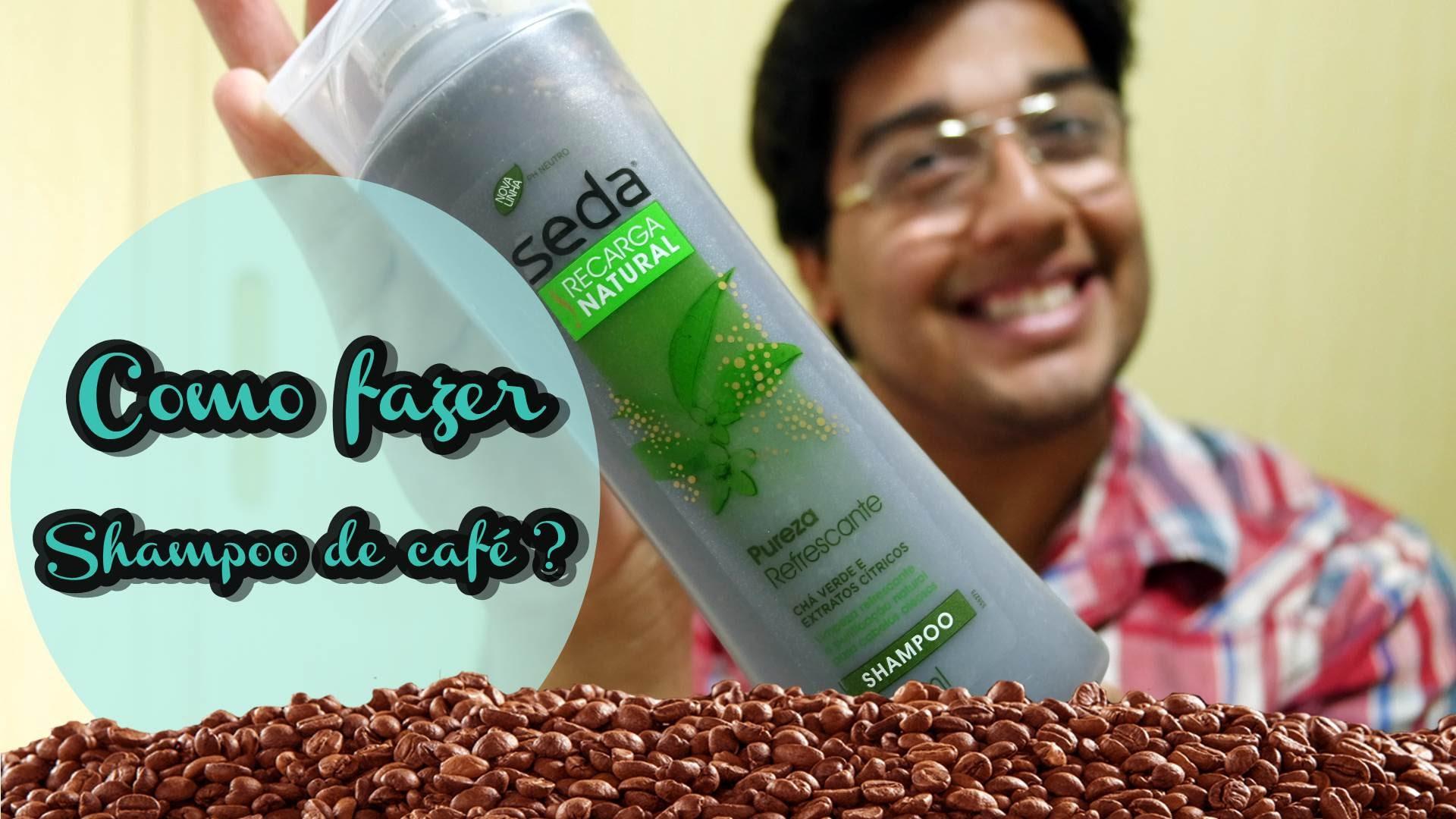 Assez Le Shampoing au café Bomba, le secret pour faire pousser les  AS86