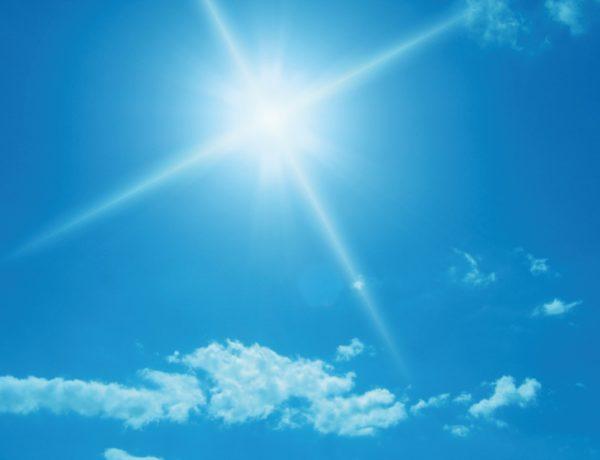 soleil petit [Résolution de l'écran]