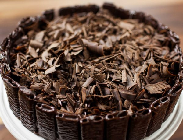 Comment Préparer Un Bon Gâteau Au Chocolat Mabulledecoton