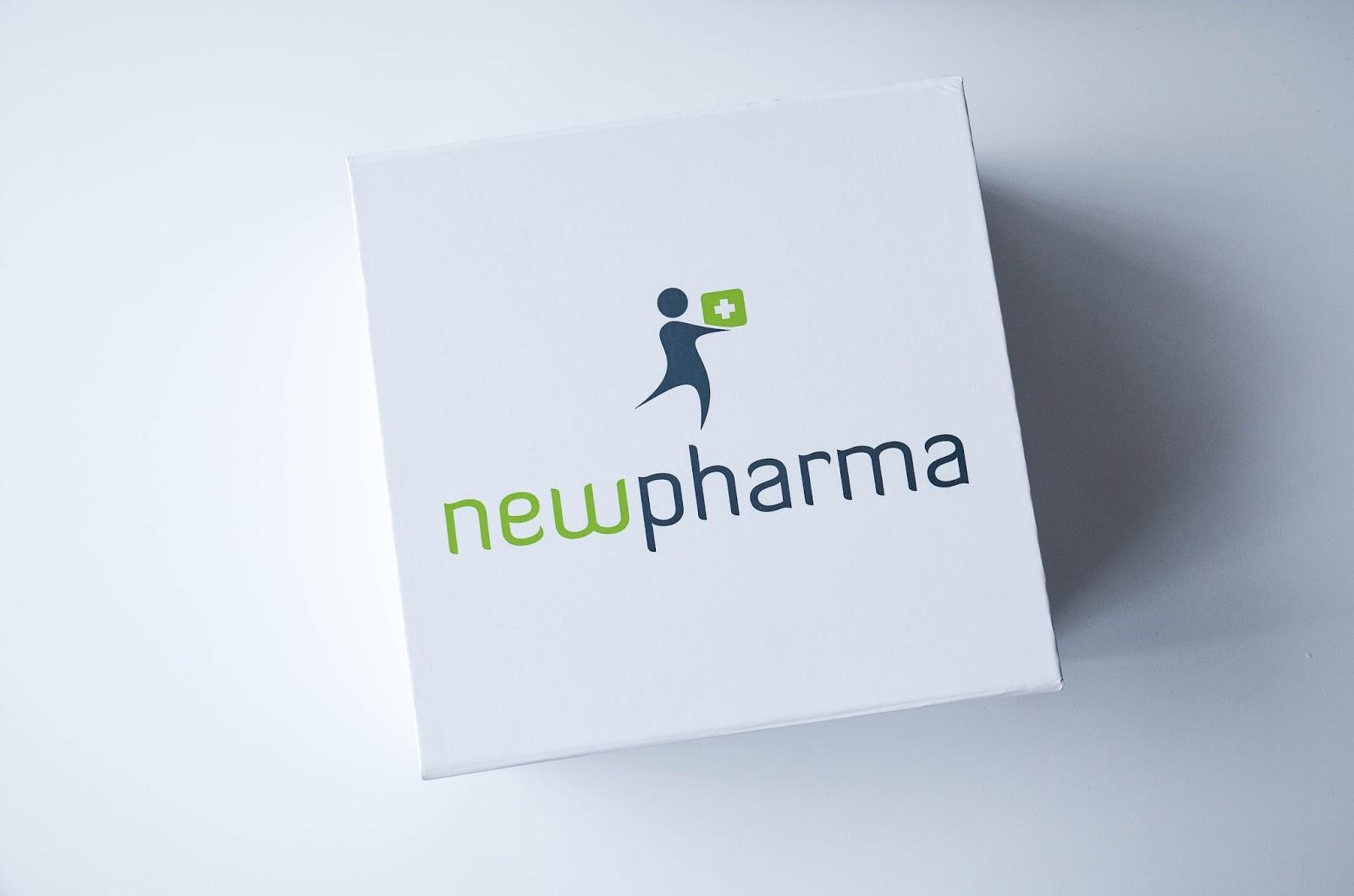 Newpharma, première parapharmacie belge en ligne